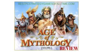 Age Of Mythology Review