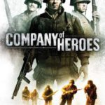 Company Of Heroes CD Cover