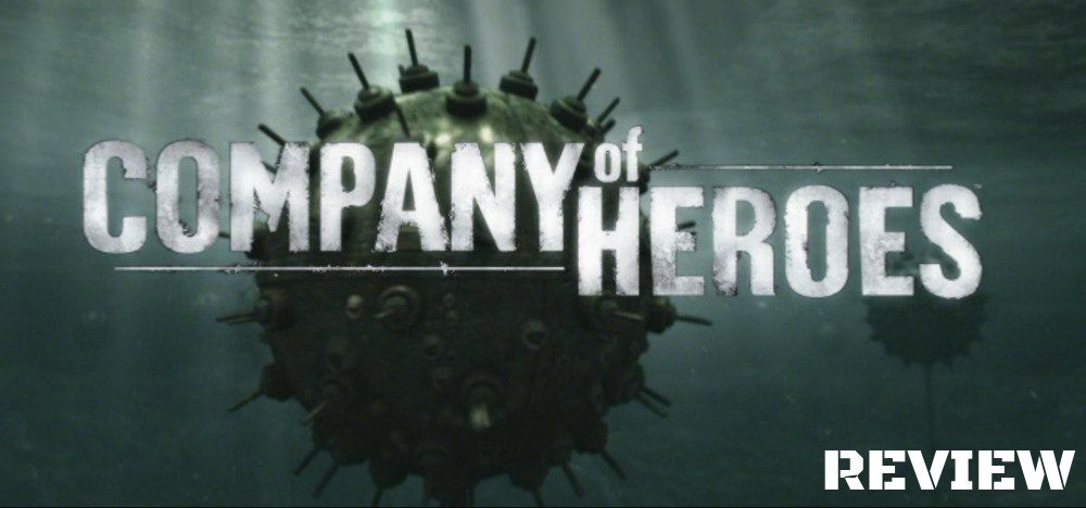 Company Of Heroes Review