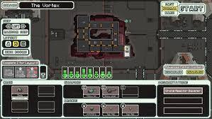 Engi Cruiser Layout B - The Vortex